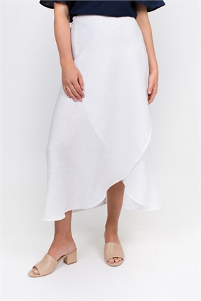 Wrap skirt-naturals-by-o-and-j-Gaby's