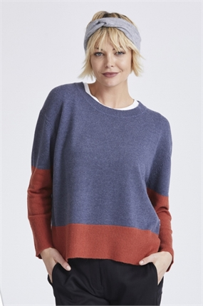 Cross Stitch Sweater-madly-sweetly-Gaby's