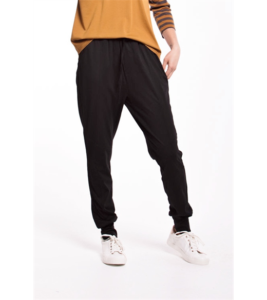 Drop pocket pant