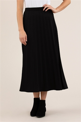 Pleated skirt-skirts-Gaby's