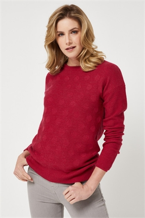 Pike sweater - merino-knitwear-Gaby's