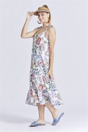Geek pop sun dress-madly-sweetly-Gaby's
