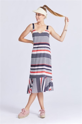 Headline sun dress-madly-sweetly-Gaby's