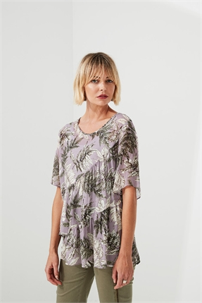 Glade sheer top-lania-the-label-Gaby's