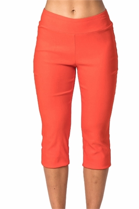 Stretch capri pant-pants-and-leggings-Gaby's