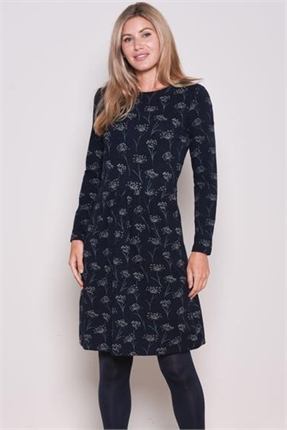 Cow parsley dress-dresses-Gaby's