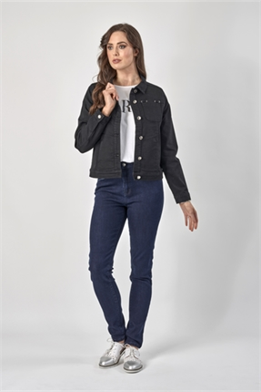 Outsider denm jacket-jackets-and-vests-Gaby's