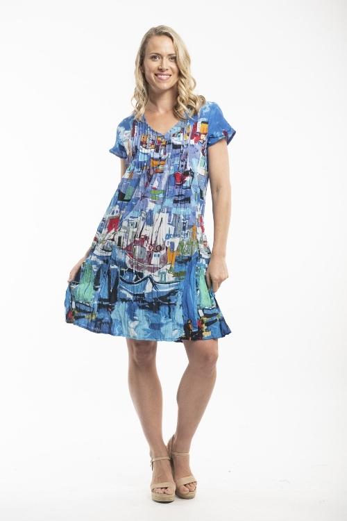 Ezyfit Dress Labels Orientique Gaby S Warkworth