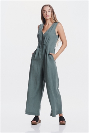 Muse jumpsuit-privilege-Gaby's