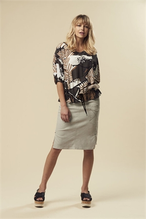 Ridge skirt-lania-the-label-Gaby's